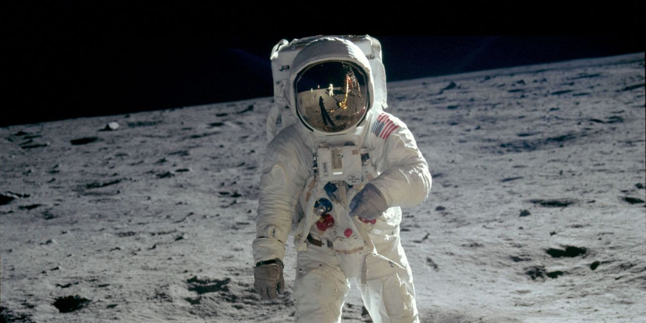 "Image for""One Giant Leap"""
