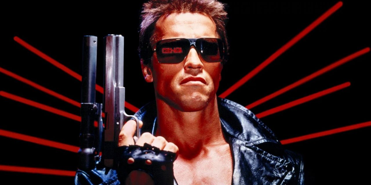 Image forThe Terminator