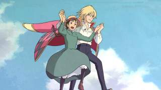 Image for Howl's Moving Castle