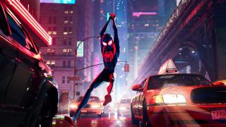Image for Spider-Man: Into the Spider-Verse