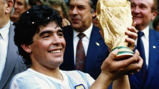 Image for Diego Maradona