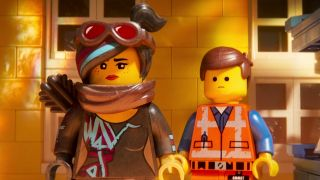 Image for The Lego Movie 2: The Second Part