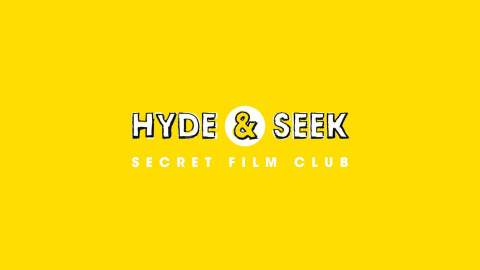 Image for Secret Film Club: December Festive Special (PG)