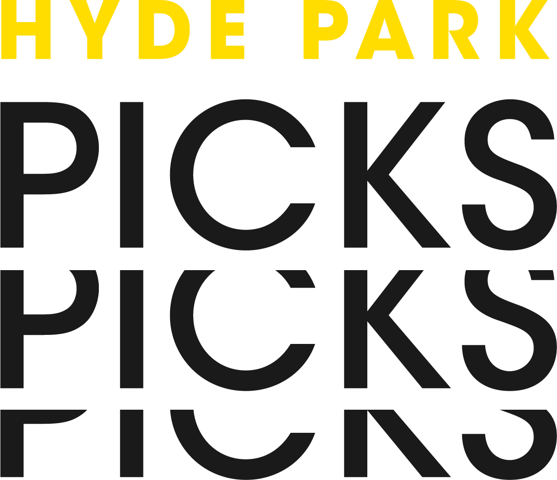 Hyde Park Picks logo